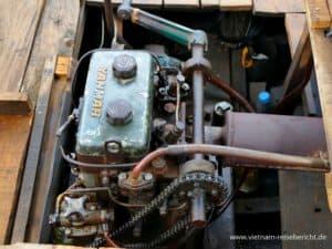 motor-yanmar-boot-mekong-vietnam