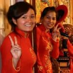 Vietnam Girls
