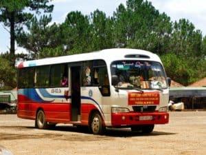 Vietnam Rundreise mit dem Bus