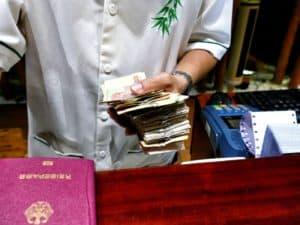 Euro / Vietnamesischer Dong